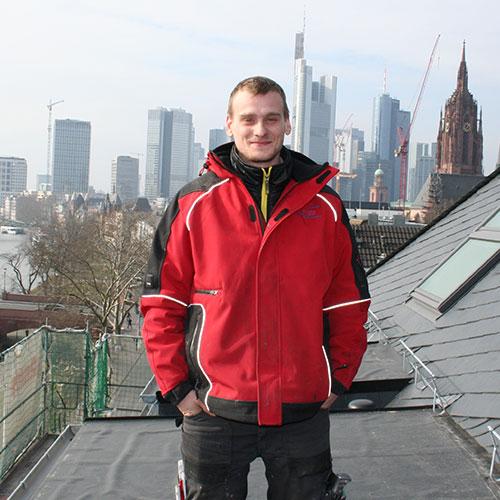 Sebastian Kahles