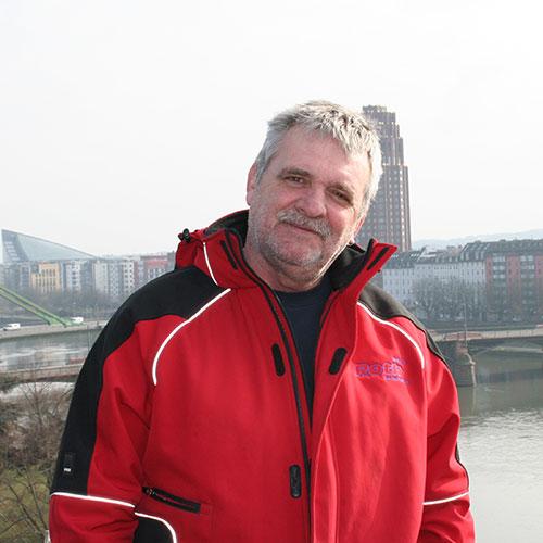 Ralf Henkel