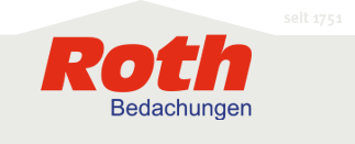 Roth Bedachung