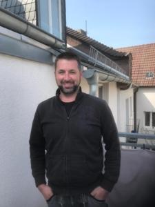 Mario Weber